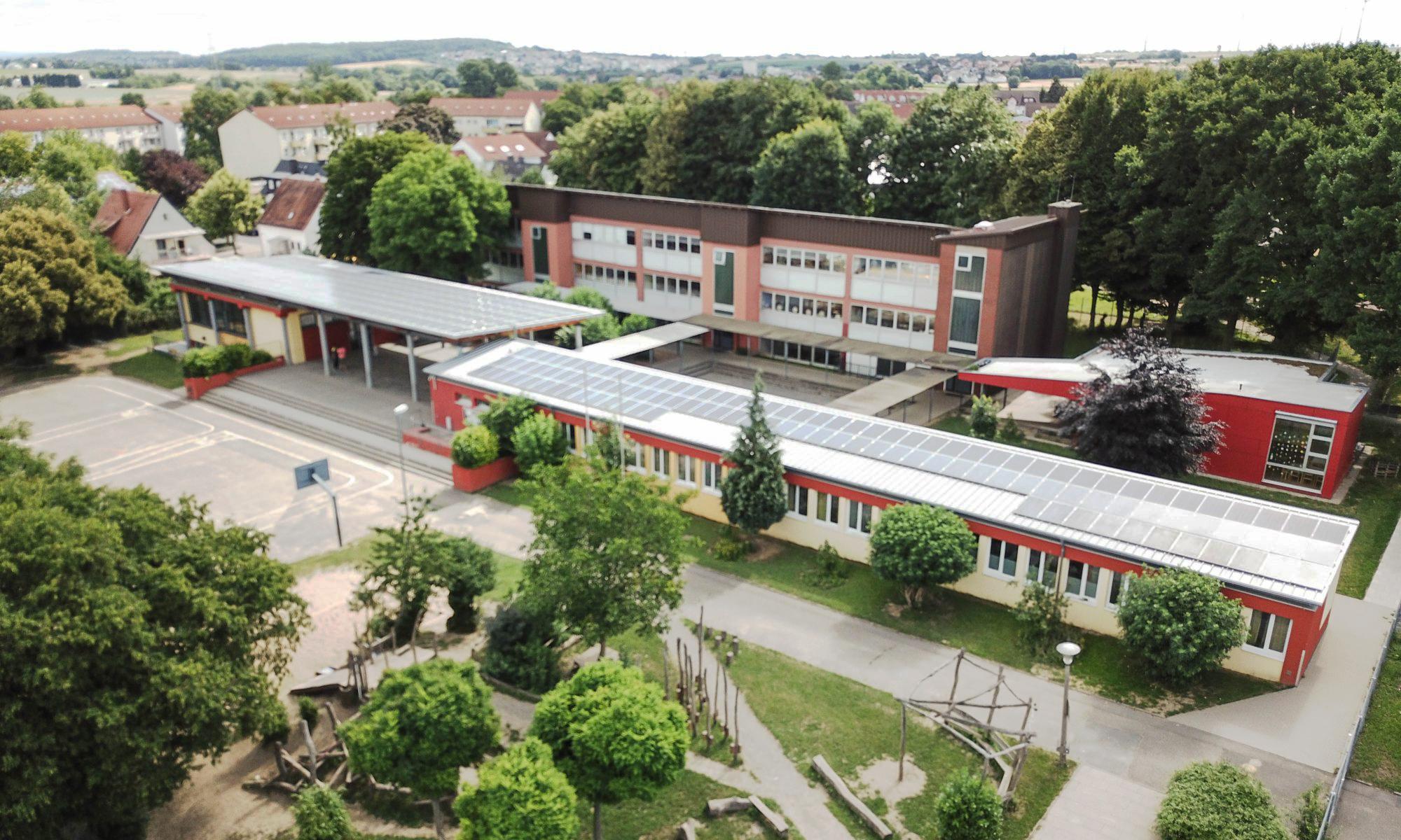 Struwwelpeterschule Niederdorfelden